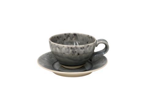 $34.50 Tea Cup and Saucer 8 oz.