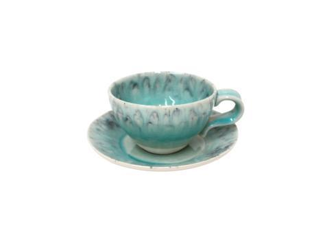 $30.00 Coffee Cup and Saucer 3 oz.