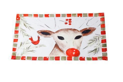 Casafina  Deer Friends Place Mat, Set/4 $57.25