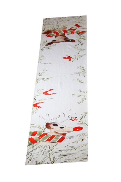 Casafina  Deer Friends Table Runner $65.00