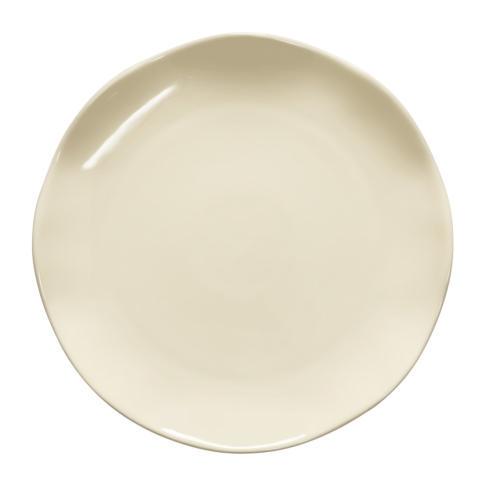 Casafina  Cook & Host – Cream Dinner Plate $20.00