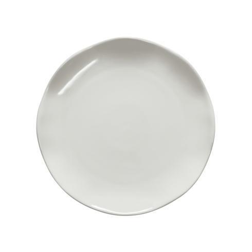 """Casafina  Cook & Host - White Dinner Plate 11.75"""" $21.00"""