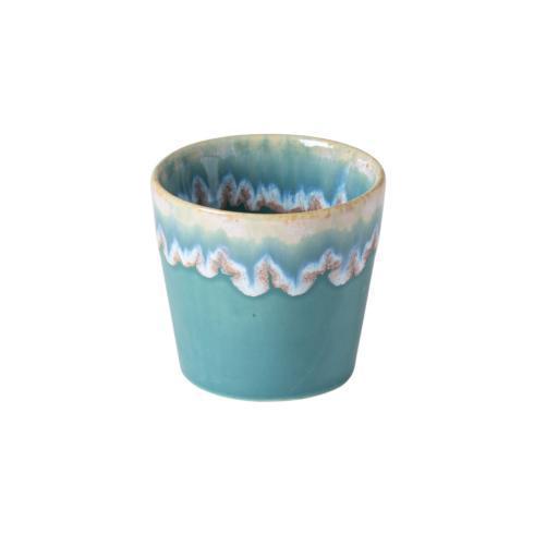 Costa Nova  Grespresso Espresso Cup Turquoise $10.00