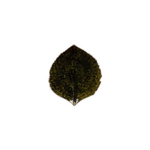 """$25.00 Hydrangea Leaf 7"""""""