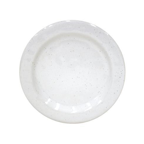 Casafina  Fattoria - White Dinner Plate $22.00