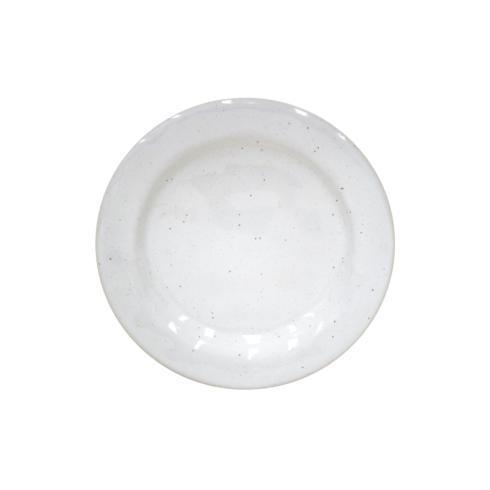 Casafina  Fattoria - White Salad Plate $17.50