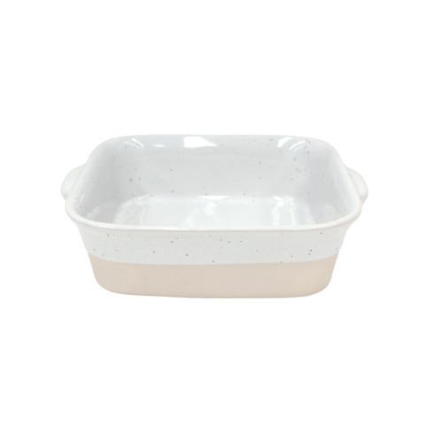 Casafina  Fattoria - White Square Baker $53.00