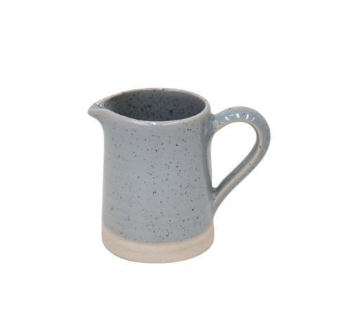 Casafina  Fattoria - Grey Small Pitcher $25.00