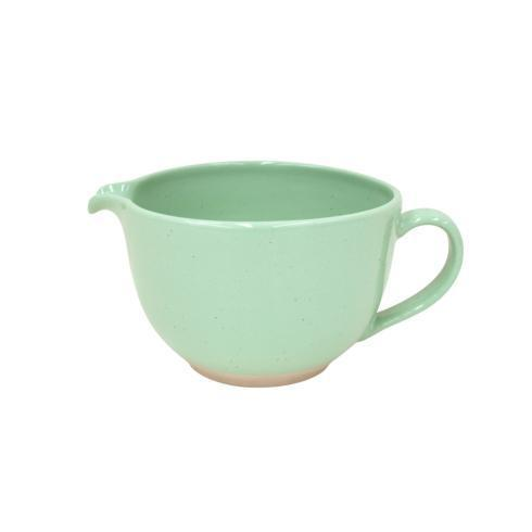 Casafina  Fattoria - Green Batter Bowl $62.00