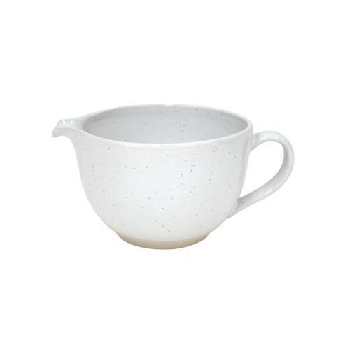 Casafina  Fattoria - White Batter Bowl $62.00