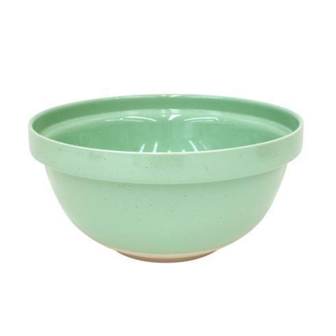 Casafina  Fattoria - Green Large Mixing Bowl $62.00