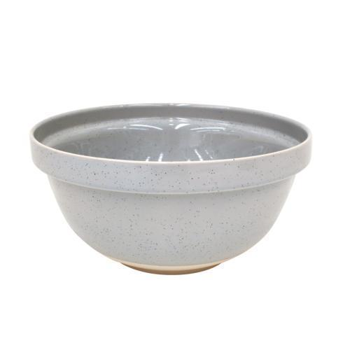 Casafina  Fattoria - Grey Large Mixing Bowl $62.00