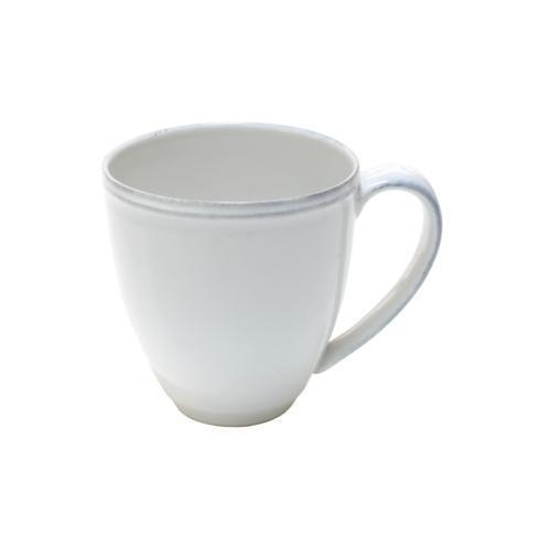 Costa Nova  Friso - White Mug 14 oz. $18.50
