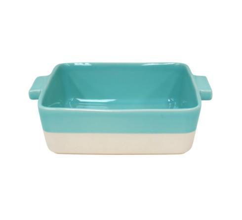 Casafina  Forma Bakeware - Green Square Baker $37.50