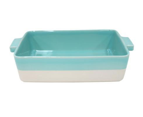 $44.00 Medium Rectangular Baker