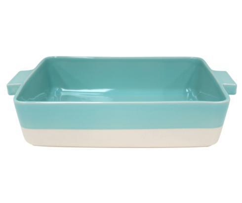 Casafina  Forma Bakeware - Green Large Rectangular Baker $57.00