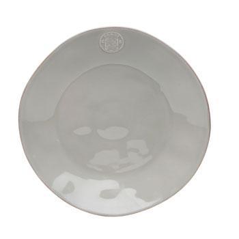Casafina  Forum - Gray Dinner Plate $21.00