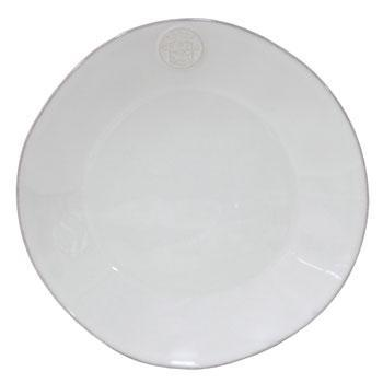 Casafina  Forum - White Dinner Plate $22.00
