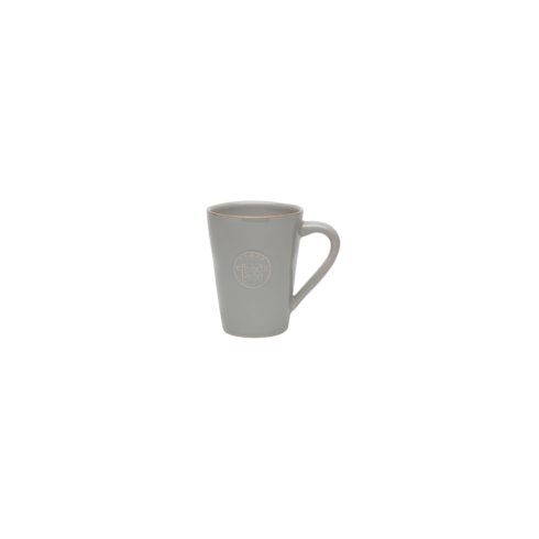 Casafina  Forum - Gray Coffee Mug $15.00