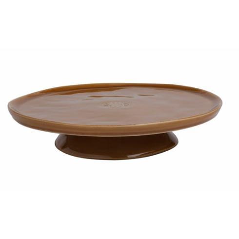 $48.50 Pedestal Plate
