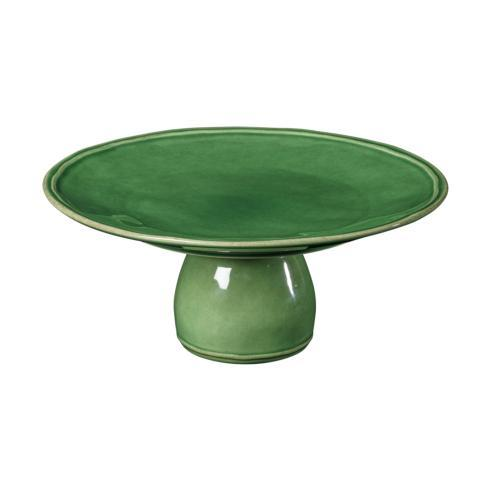 $88.00 Footed Plate 11""