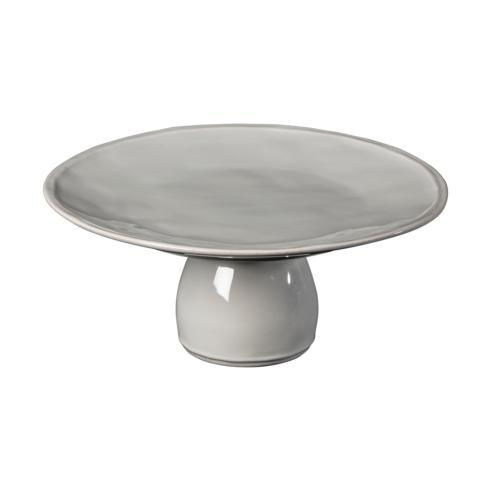 $88.00 Footed Cake Plate 11""