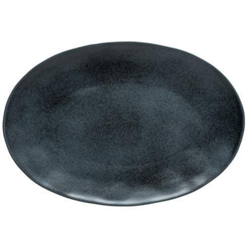 """$73.50 Oval Platter 18"""""""