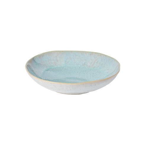 "Casafina  Eivissa - Sea Blue Pasta Bowl 9"" $27.50"
