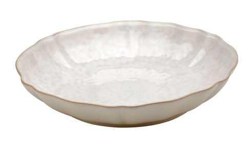 "Casafina  Impressions - White Pasta/Serving Bowl 13"" $62.00"