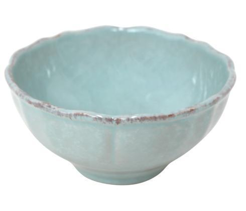 Casafina  Impressions - Robin\'s Egg Blue Serving Bowl $51.00