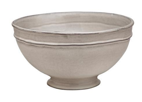 Casafina  Wicker Park - White Salad Bowl, White (1) $70.50