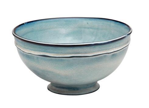 Soup/Cereal Bowl, Blue (4)