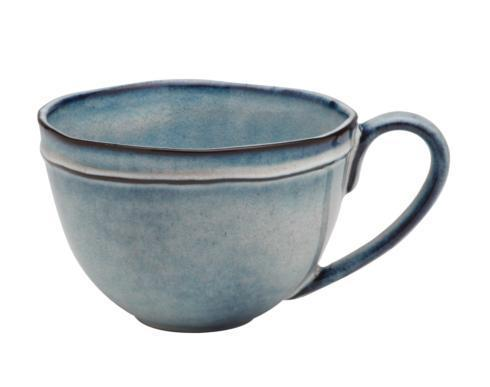 Jumbo Coffee Mug, Blue (4)