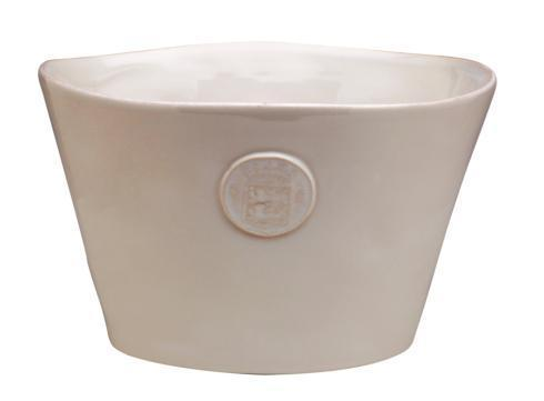 Casafina  Forum - White Beverage Cooler $132.00