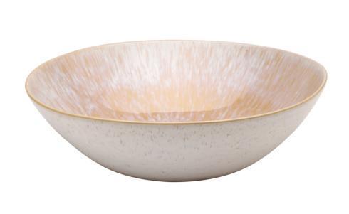 Casafina  Ibiza - Sand Salad Bowl $99.00