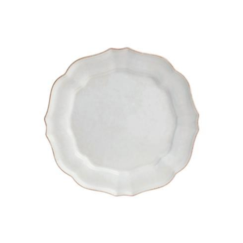 Casafina  Impressions - White Salad Plate $24.25