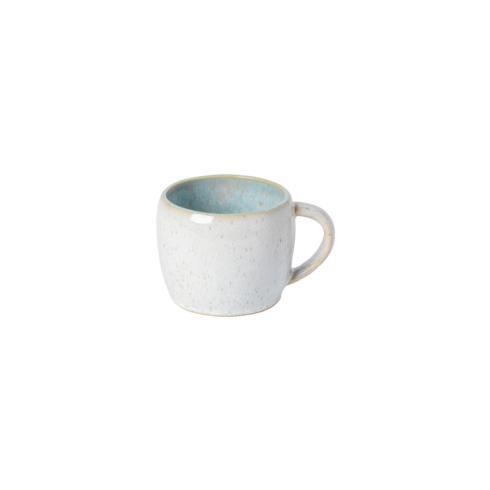 Casafina  Eivissa - Sea Blue Mug 12 oz.  $22.00