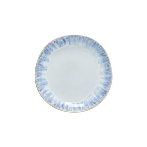 Costa Nova  Brisa - Ria Blue Salad Plate $23.00