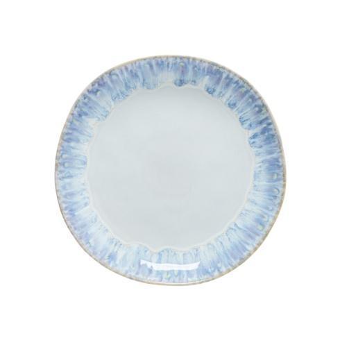 Costa Nova  Brisa - Ria Blue Dinner Plate $27.50