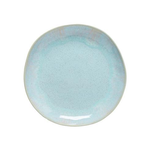 "Casafina  Eivissa - Sea Blue Dinner Plate 11"" $27.50"