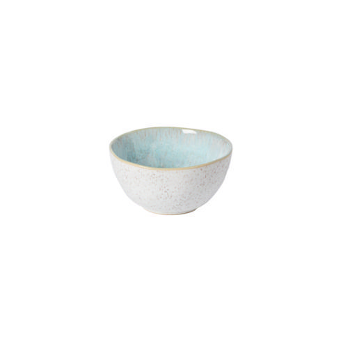 "Casafina  Eivissa - Sea Blue Fruit Bowl 5"" $19.50"