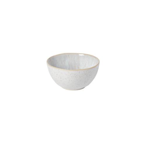 """Casafina  Eivissa - Sand Beige Fruit Bowl 5"""" $19.50"""
