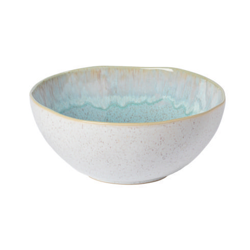"Casafina  Eivissa - Sea Blue Serving Bowl 11"" $69.50"