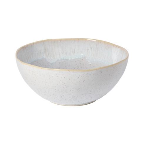 """Casafina  Eivissa - Sand Beige Serving Bowl 11"""" $69.50"""