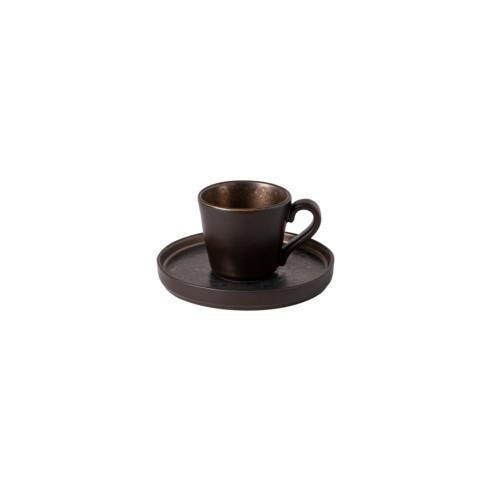 $33.00 Coffee cup and saucer 3 oz.