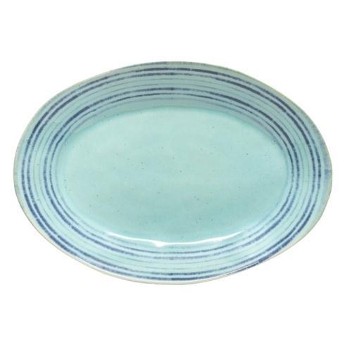 """$78.00 Oval Platter 16"""""""