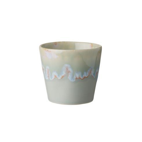 $10.50 Espresso Cup 3 oz. Grey