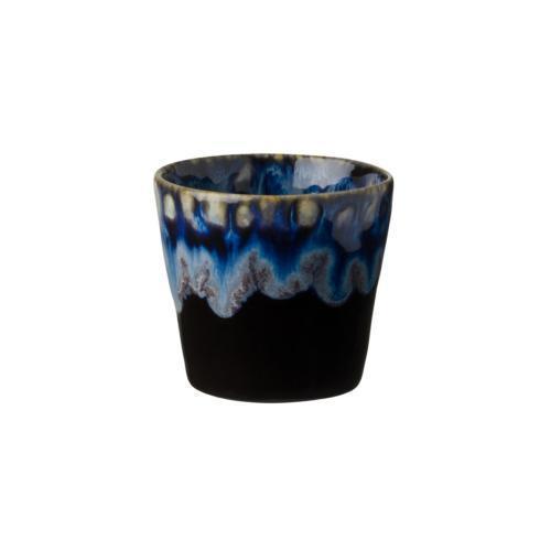 $10.50 Espresso Cup 3 oz. Black