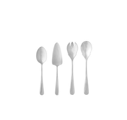 $89.00 4-Piece Hostess Serving Set