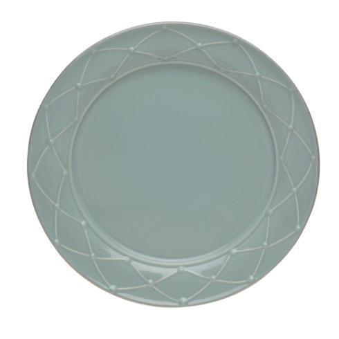 Casafina  Meridian - Blue Dinner Plate $33.00